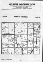 Map Image 001, Winnebago County 1990